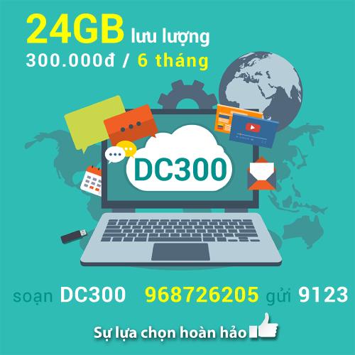 DC300 Viettel