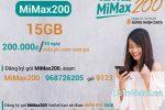 MiMax200 Viettel