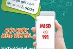 Mi5D Viettel