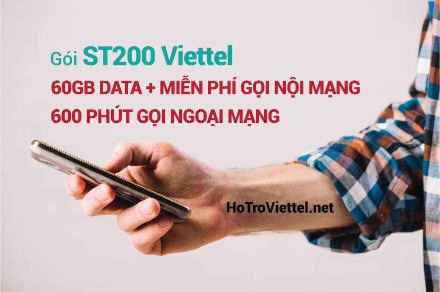 ST200 Viettel