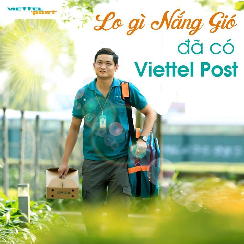 Viette post